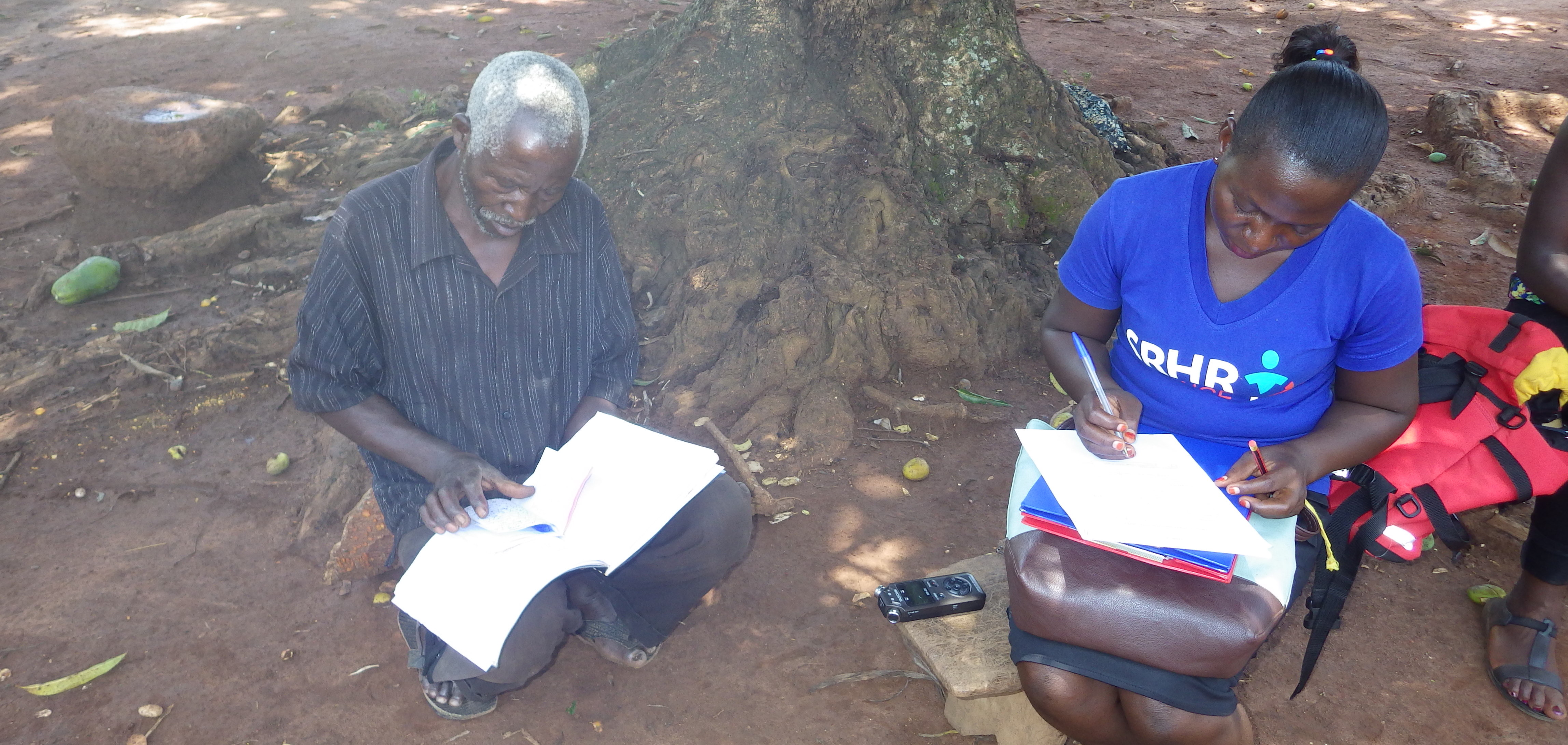 An Intern's Perspective: TEL partners with Busoga Volunteers!