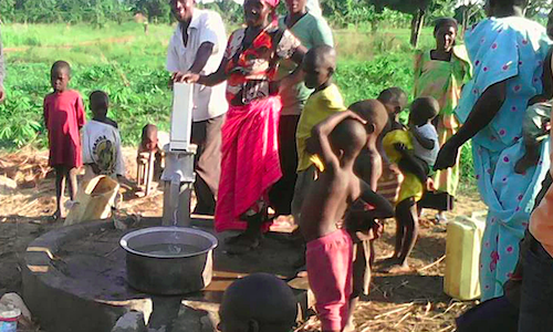 Clean Water Communities
